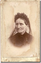 Caroline Dorothea Petersen