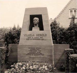 herolds-gravsted