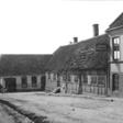 Den gamle præstegård i Præstegade