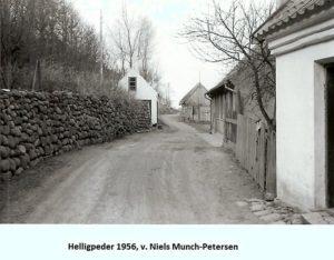 Helligpeder 1956