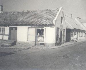 Købmand Nielsen