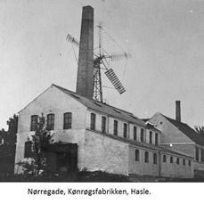Kønrøgfabrikken