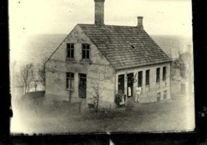 Vang bageri ca. 1905