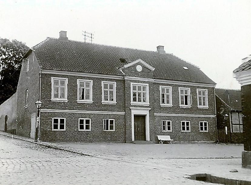 Hasle Rådhus