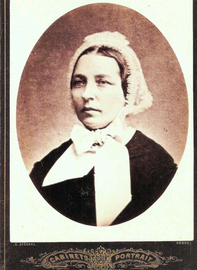 Laurentia Margrethe Rømer
