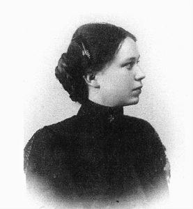 Augusta Christine