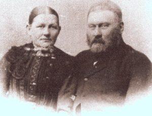 Peder Chr & Christine