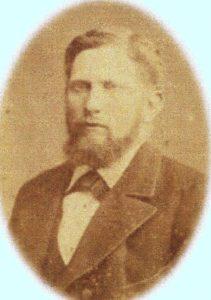 Peder Christian Christoffer Petersen