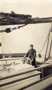 Louis Johansen 1929
